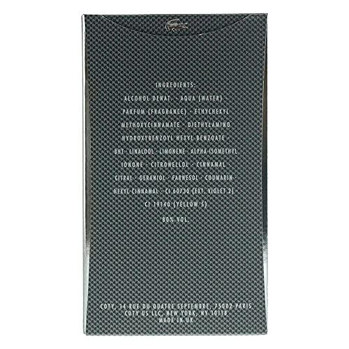 Lacoste Pour Homme Eau de Toilette - Men's fragrance - 50ml