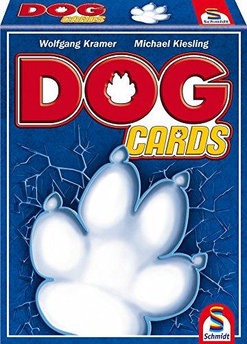 Schmidt Spiele 75019 DOG Cards