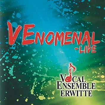 VEnomenal - Live