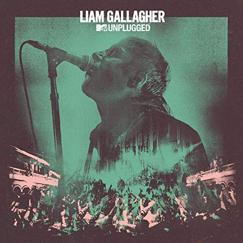 Mtv Unplugged (Live At Hull City Hall) Limited Cd + Poster