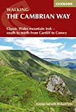 The Cambrian Way: Classic Wales mountain trek - south to north from Cardiff to Conwy (British Long Distance)