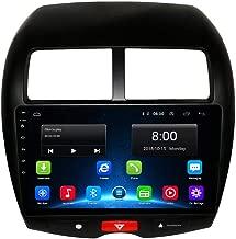 Mitsubishi ASX RVR 2010+ GPS Navi Radio 2.5D IPS Android 9.1 Outlander Sport Autoradio Navigation Head Unit Multimedia Stereo Car No DVD