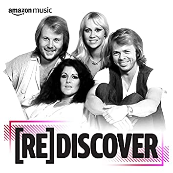 REDISCOVER ABBA