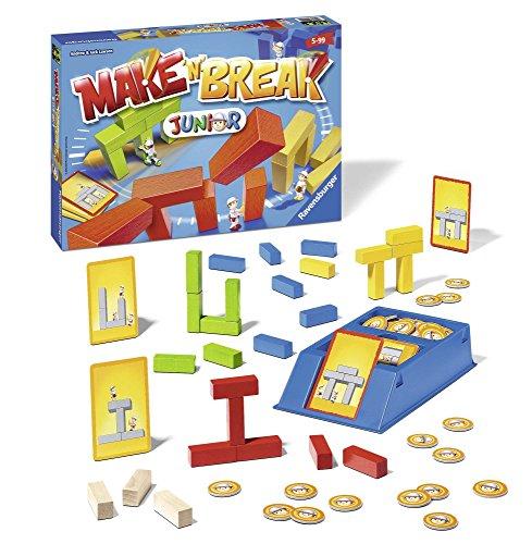 Ravensburger – Make 'n' Break Junior - 5
