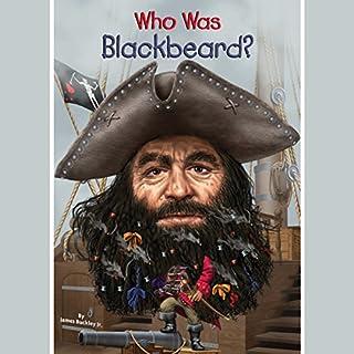 Who Was Blackbeard? Titelbild