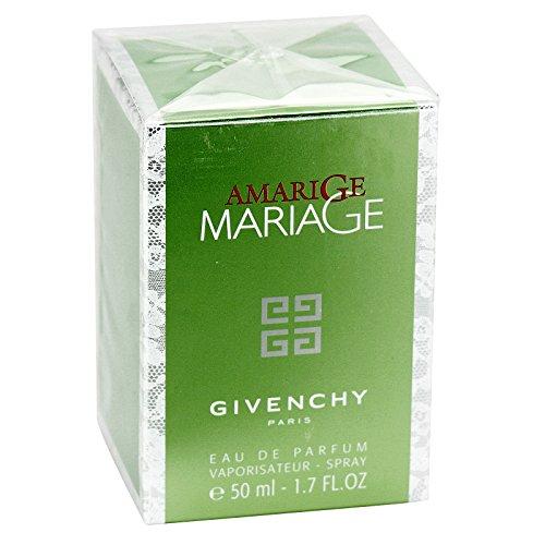 Amarige Mariage Givenchy Eau De Parfum Spray 50 ml