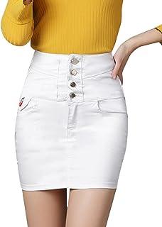 37930d7b5 Amazon.es: 3XL - Faldas / Mujer: Ropa