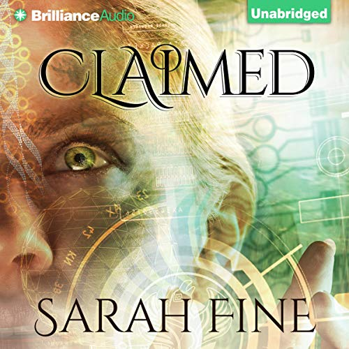 Claimed Audiobook By Sarah Fine cover art