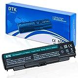 DTK Notebook Laptop Akku für Lenovo ThinkPad T440p T540p L440 L540 W540 Series 45N1144 45N1148 45N1150 45N1158 45N1160 45N1145 45N1149 45N1151 5N1159 45N1161 (10.8V 5200mAh)