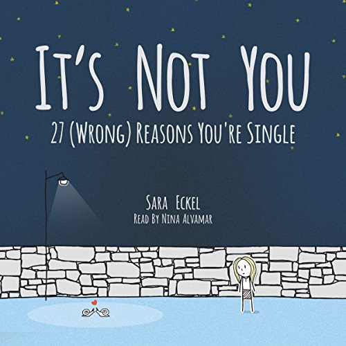 It's Not You audiobook cover art