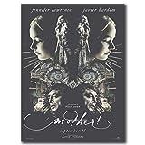 qianyuhe Impresión en Lienzo Madre! 2017 película película Javier Bardem Cartel de Arte Caliente decoración del hogar 60x90 cm (24x36 Pulgadas