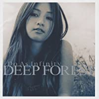 DEEP FOREST(ltd.paper-sleeve)(reissue) by Do As Infinity (2012-03-21)