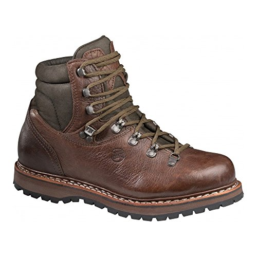 Hanwag Tashi Men - Outdoorstiefel - Marone