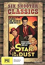 Star in the Dust (Six Shooter Classics)