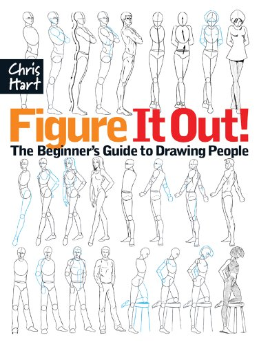 Figure Drawing Guides