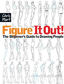 Best drawing the human figure for beginners Reviews