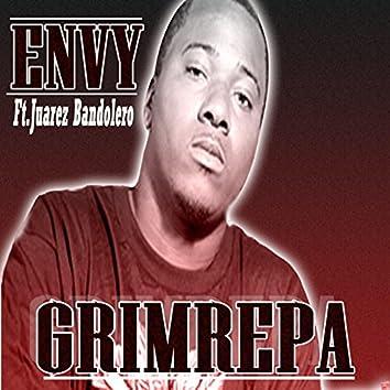 Envy (feat. Juarez Bandolero)