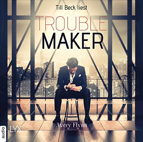 Troublemaker Titelbild