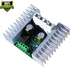 Syren Single Way 50A Dc Motor Driver Easily Control The Speed And Direction Of Pumps, Conveyor Belts, Automation Systems, And Any Machine Using A Dc Electric Brush