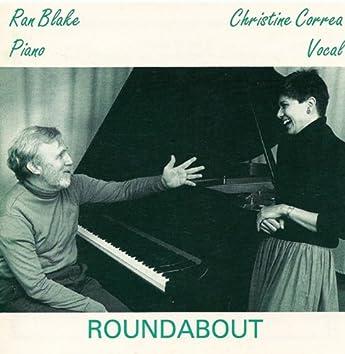 Correa, Christine: Roundabout