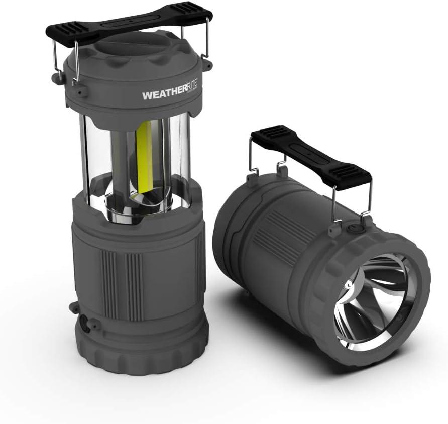 le backpacking et les autres activit/és int/érieures et ext/érieures la p/êche Lumi/ères Tente LED aliment/ée p PEMOTech 3PACK LED Ampoule de Lanterne durgence portable pour la maison la randonn/ée le Camping