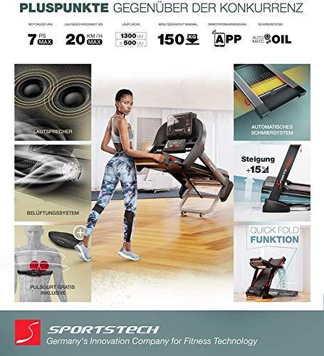 Bild 4: Sportstech F37