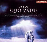 Dyson: Quo Vadis (2003-05-19)