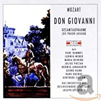 Don Giovanni (in.dt.Spr)