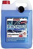 SONAX 132500 AntiFrost & KlarSicht Blue Energy - 20°C, 5 Liter