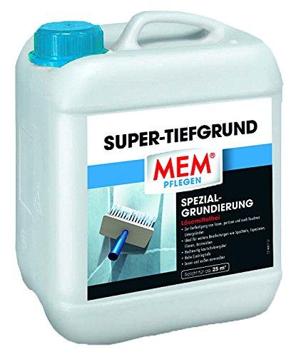 MEM 500111 Super Tiefgrund 5 I