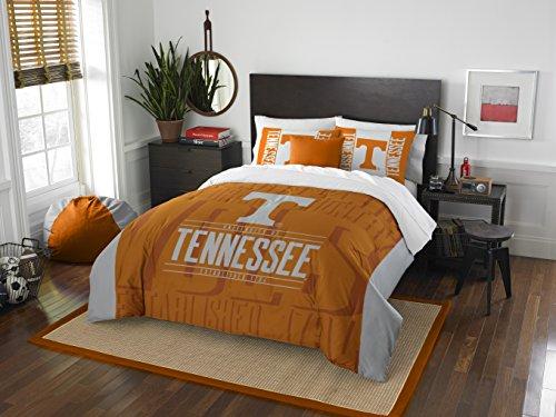 Tennessee Volunteers Full Comforter and Sham Set, Full/Queen