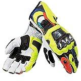 tianluo Handschuhe Motorrad Motorrad Lederhandschuhe