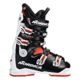 Nordica Bota esqui sportmachine 90 white/black/red 265 8050459484106