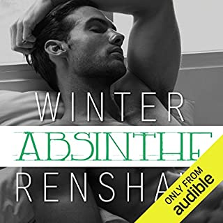 Absinthe                   By:                                                                                                                                 Winter Renshaw                               Narrated by:                                                                                                                                 Douglas Berger,                                                                                        Brooke Hayden                      Length: 6 hrs and 34 mins     Not rated yet     Overall 0.0