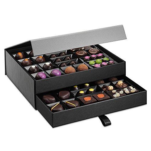 Photo of Hotel Chocolat Dark Chocolate Cabinet – Chocolate Collection
