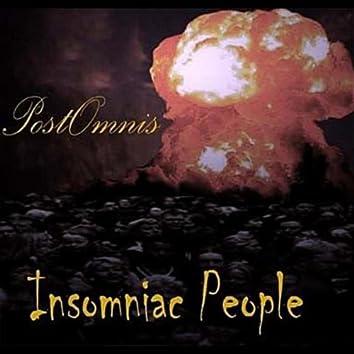 Insomniac People