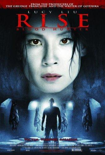 Rise Cazadora De Sangre (Import Movie) (European Format - Zone 2) (2012) Lucy Liu; Michael Chiklis; Carla G