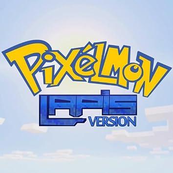 Pixelmon Lapis (Theme)