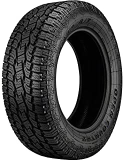 Toyo Open Country A/T II All- Terrain Radial Tire-LT35/12.50R20 121R