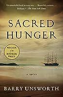 Sacred Hunger