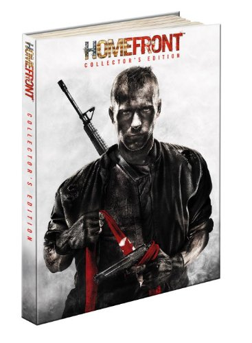 Homefront Collector's Edition
