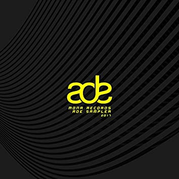 Mona Records ADE Sampler 2017