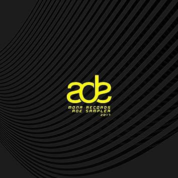 Mona Records ADE Sampler 2017