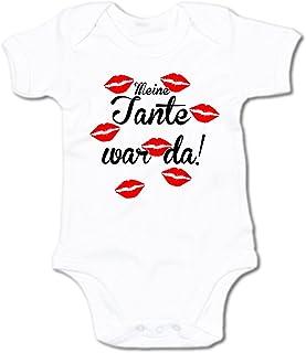 G-graphics Baby Body Meine Tante war da! 250.0353