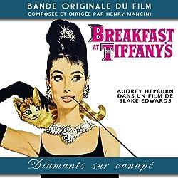 Diamants sur Canapé (Breakfast at Tiffany's) ' Bande Originale du Film