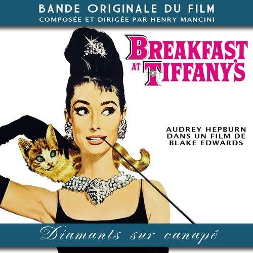 Diamants sur canapé (Breakfast at Tiffany's) - Bande Originale du Film / BOF OST