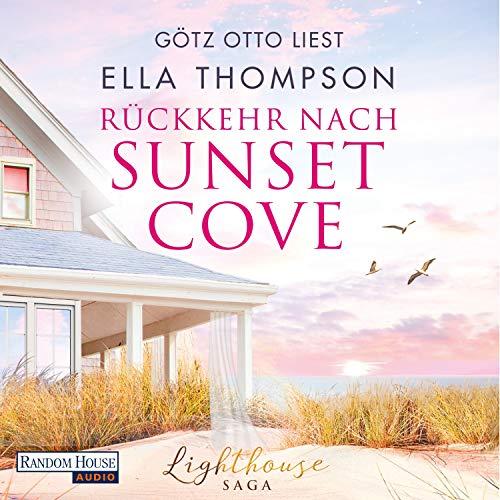 Rückkehr nach Sunset Cove Titelbild