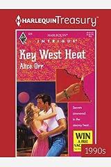 KEY WEST HEAT Kindle Edition