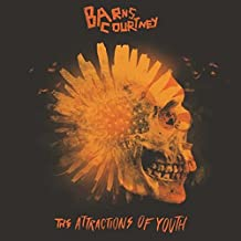 Best the attractions of youth barns courtney Reviews