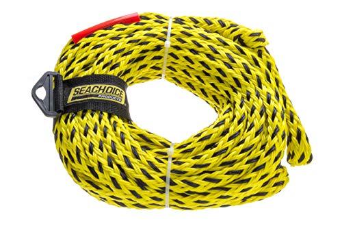 SEACHOICE Heavy Duty Tow Rope 6K Tensile Strength 60  86671